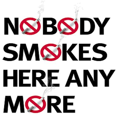 Smoking should be totally banned essay